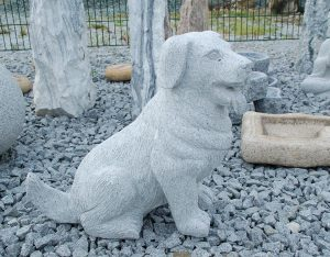 Hund, Granit