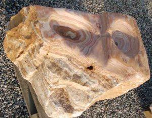 Wasserspiel Marmor