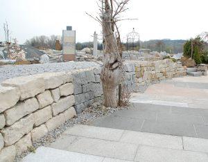 versch. Mauersteine