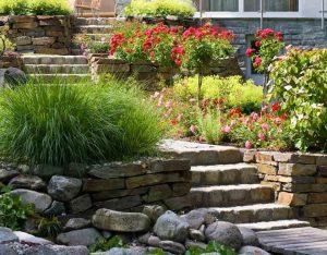 Mauerstein, Stainzer Hartgneis, Pflasterstein, Granit gebraucht